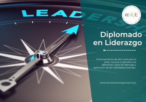 DIPLOMADO EN LIDERAZGO Y COACHING